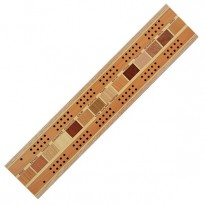 Cribbage Board - 2 Player